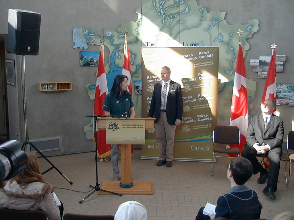 Parks Canada Press release liftlocks (11)