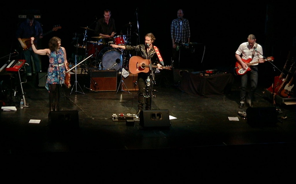 Jim Cuddy Band at The Academy Theatre