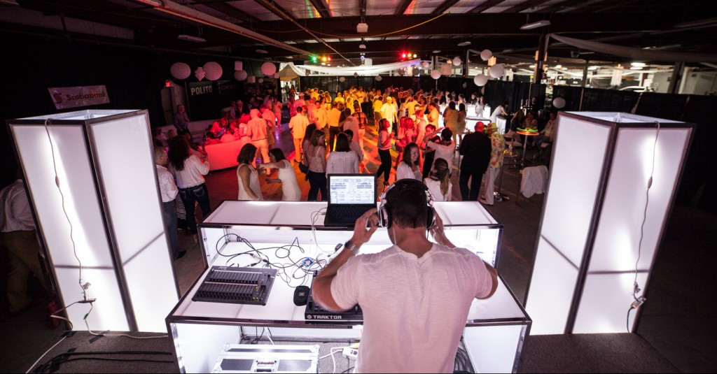 Rotanza Night Club Sound & Lights